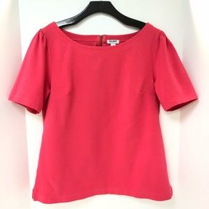 Old Navy pleated sleeve top